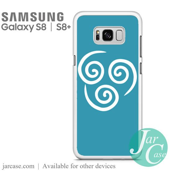 Avatar Airbender Phone Case for Samsung Galaxy S8 & S8 Plus