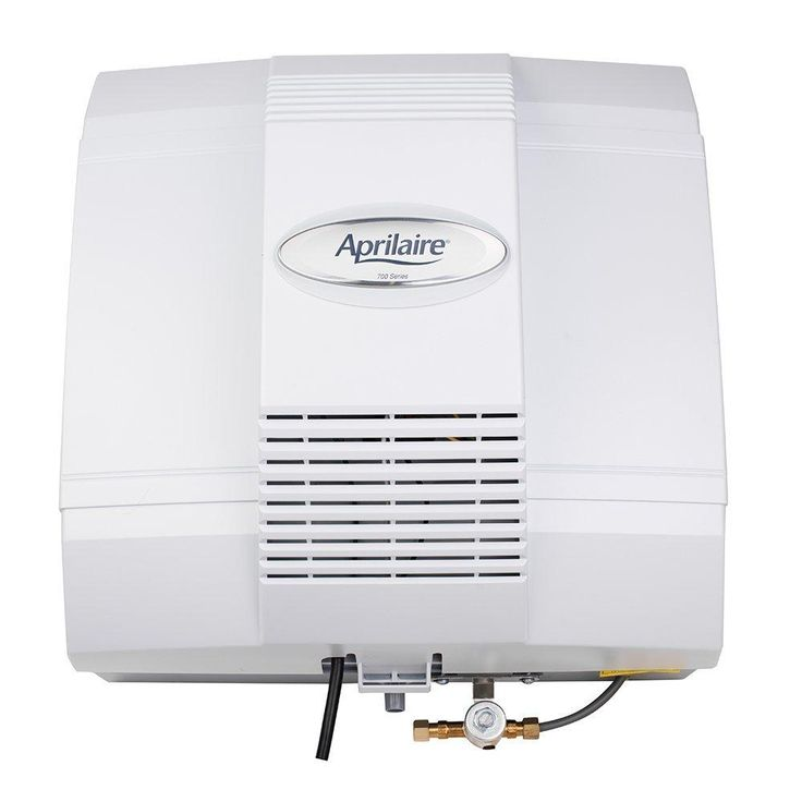 Aprilaire 700 Automatic Humidifier Home & Kitchen