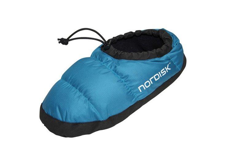 Παντόφλες Nordisk Mos Μπλε | www.lightgear.gr