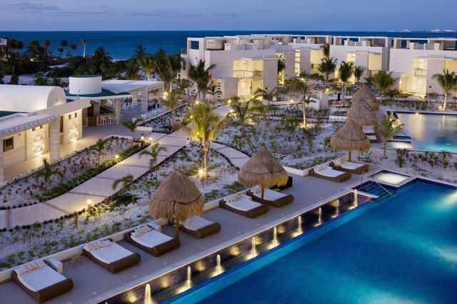 The Beloved Hotel Playa Mujeres Boutique - All-Inclusive