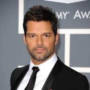 Ricky Martin lanzará su disco de grandes éxitos