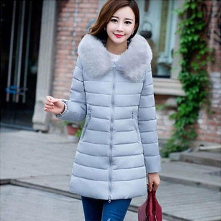 2017 Winter Jackets Women Winter Coats