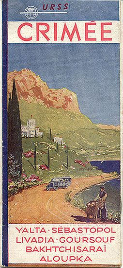 """Crimée,"" 1934"