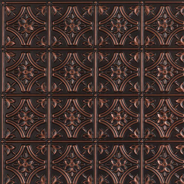 210 best Faux Tin Ceiling Panels images on Pinterest Ceiling