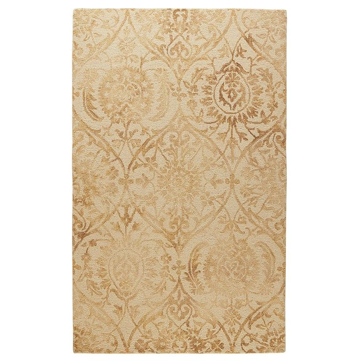 Damask Taupe Rug: 20+ Best Ideas About Damask Rug On Pinterest