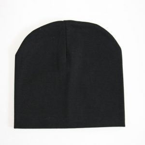 Fawn & Finch – Slouch Beanie Black 4+ years Our cotton slouch beanies are the hippest beanie in town; the slouch back design of this beanie makes it a must for everyones wardrobe.  These beanies are made to fit children aged 4 years of age and up to most adults.  Cold machine wash (in delicates bag), line dry (do not tumble dry).  Warm iron.  Do not handwash or soak.  Items colour may differ from monitor to monitor.  Pattern placement may also vary to the pictured item.