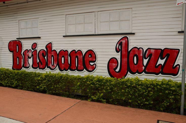 Brisbane Jazz Club                                        http://www.brisbanejazzclub.com.au