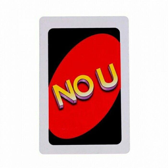 uno no you u polyvore moodboard filler red black card game