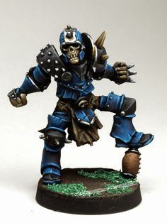 blood bowl miniatures - Google Search
