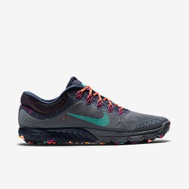Nike Zoom Terra Kiger 2 Women\u0027s Running Shoe