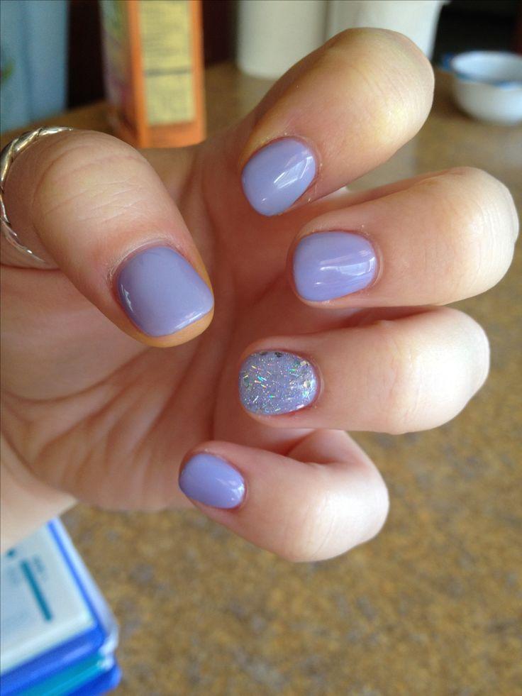 short natural nails ideas