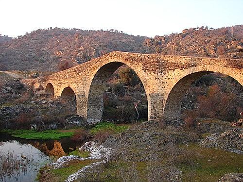 Turkey Manisa Salihli