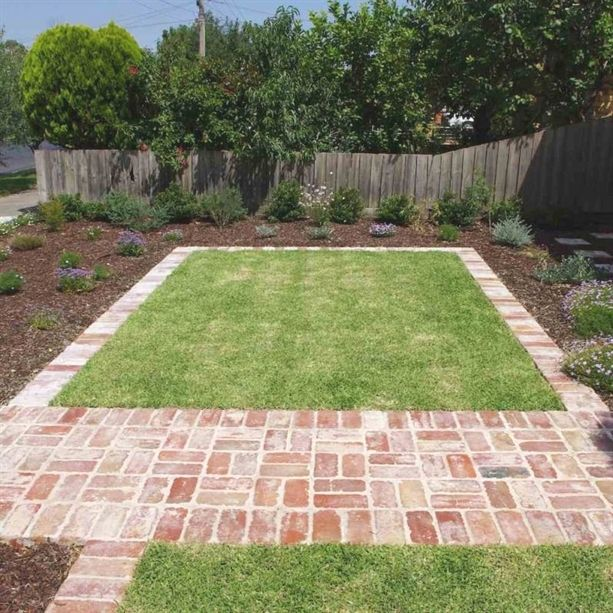 Makeover Your Terrace In Town At The Best Price Brick Garden