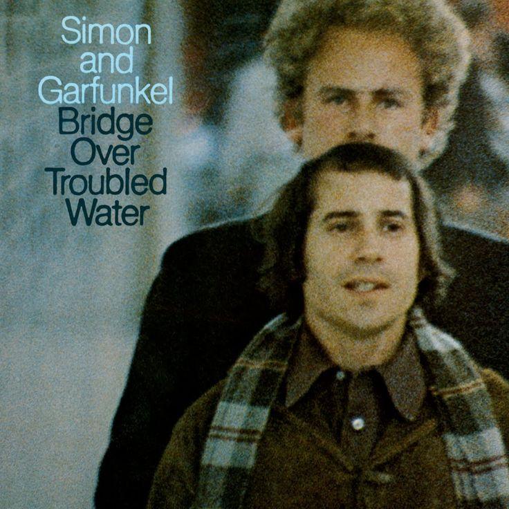 Simon & Garfunkel. Puente sobre aguas turbulentas.