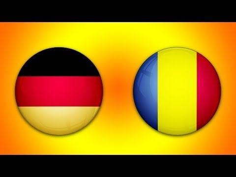 Audio Dictionary: German to Romanian - YouTube