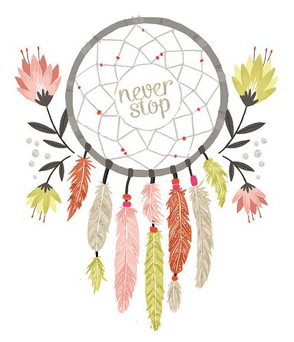 Thing (by Alyssa Nassner)Catchin Dreams, Art Quotes, Art Illustrations, Alyssa Nassner, Dream Catchers, Pretty Dreamcatcher, Dreams Catchers, Dreamcatcher 3, Daughters Beds