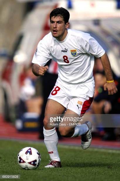 Aleksander Bajevski Macedonia