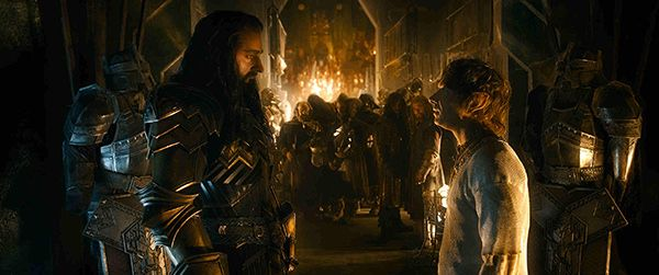 "Peter Jackson Ends ""The Hobbit"" Trilogy with ""Battle of the Five Armies"""