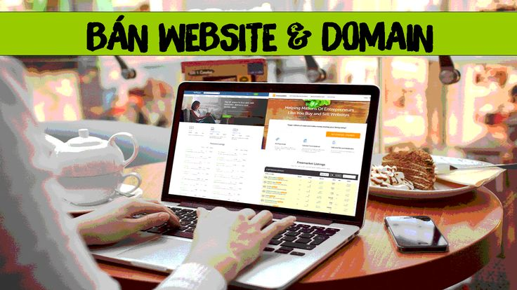 Bán website và domain trên Flippa https://www.youtube.com/watch?v=hoLzf9TvSSw&list=UUpI8piGaWkzLaZqwwEWuh0g
