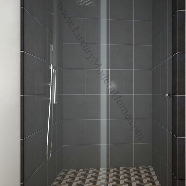 Cleaning Guide How To Clean Your Glass Shower Doors Properly: 25+ Best Ideas About Glass Shower Doors On Pinterest