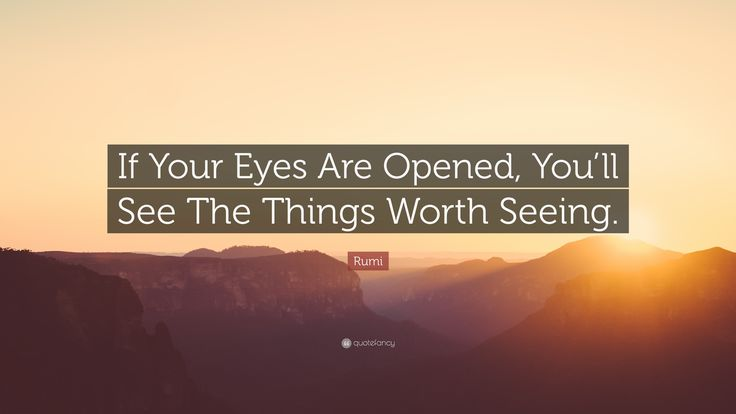 New Eyes Quotes Image Quotes At Hippoquotes Com: Best 25+ Rumi Quotes On Love Ideas On Pinterest