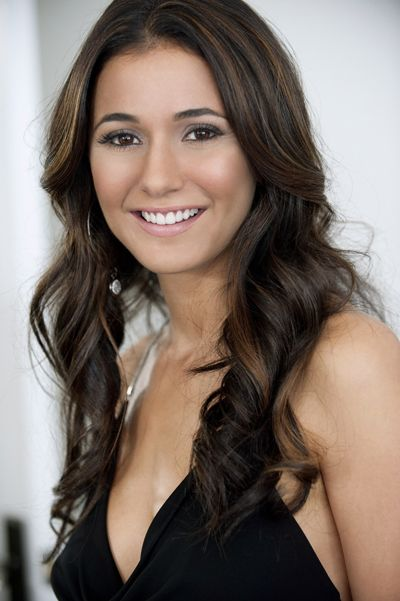 Emmanuelle Chriqui, Loralei in the mentalist