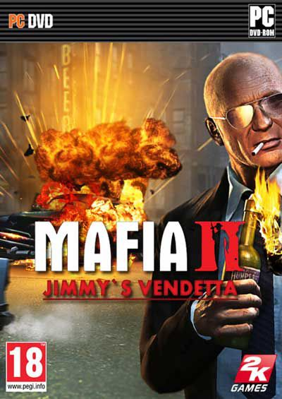 Download Free Mafia II : jimmy's Vendetta Highly Compressed PC Game 100% Working - Bratz Games - Download Bratz Games