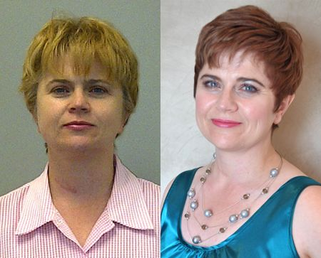 """Makeovers   Chata Romano """"Absolutely awesome!! My makeover was a great confidence builder."""""""