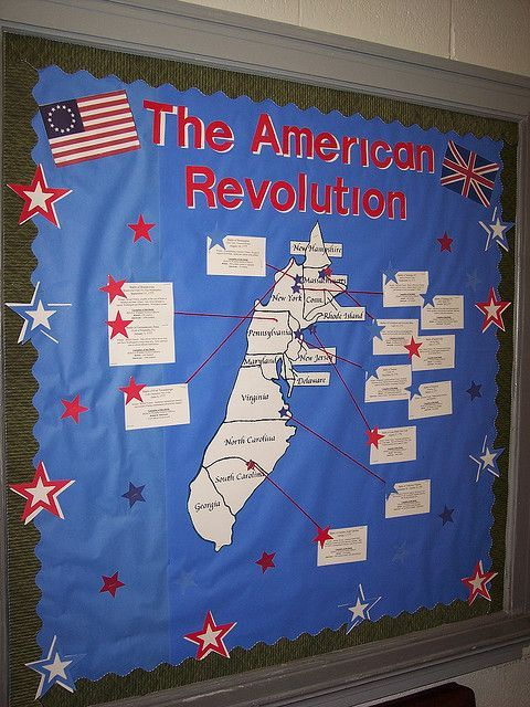 Battles of the American Revolution 7 by gold_press