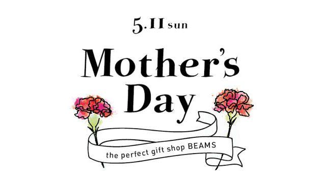 beams 母の日 - Google 検索