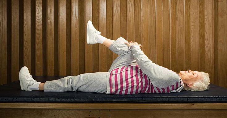Erase My Back Pain | Health News Tips