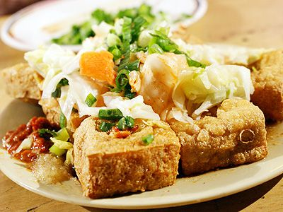 Top 10 Street Foods to Try in Taiwan