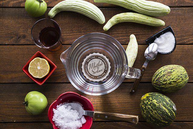 Turşu Suyu Ölçüleri   Mutfak Sırları