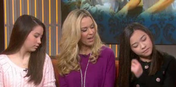 Cara and Mady Gosselin Today Show Interview – Jon and Kate Plus 8 | OK! Magazine