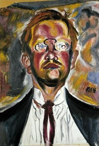 Otto Dix captured the depravity, perversion & pleasure of Weimar Berlin like no other artist.