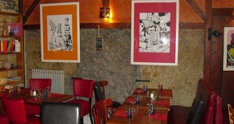 Les 7 Péchés du Plateau - Restaurants Lyon, Plateau de la Croix - Rousse