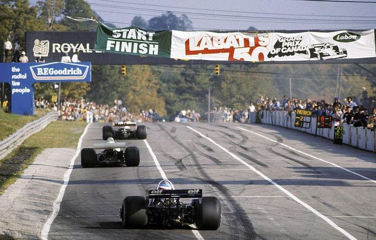 1976 Canadian Grand Prix held at Mosport Park #F1 https://twitter.com/edurne70/status/518309118701232128pic.twitter.com - Page 91