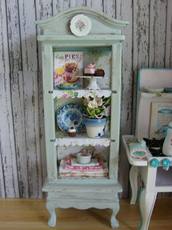 Hey, I found this really awesome Etsy listing at https://www.etsy.com/no-en/listing/228288841/dollhouse-miniature-vintage-shabby-chic