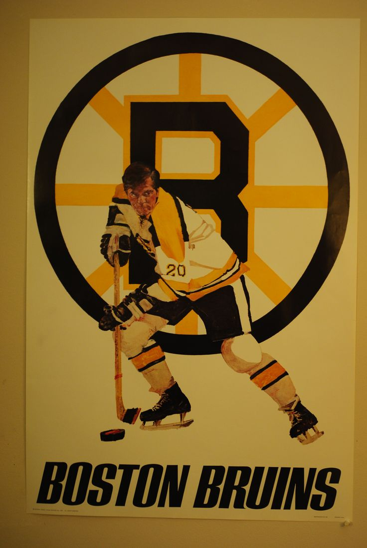 12 best Boston Bruins Room images on Pinterest | Boston bruins ...