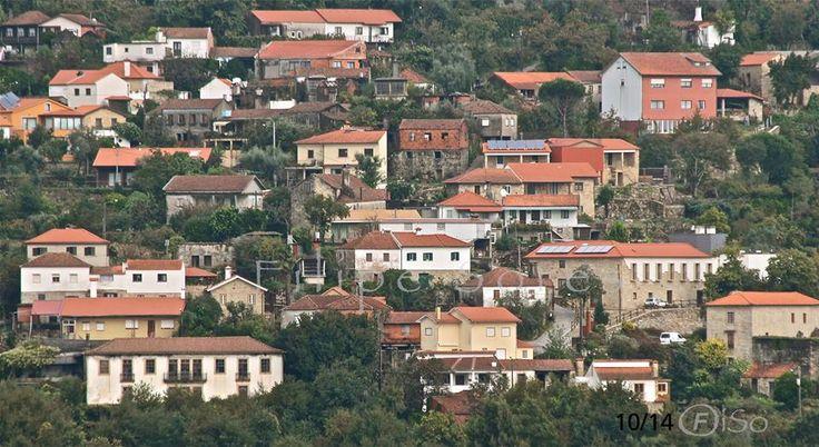 Casa da Tulha em Couto de Baixo, Aveiro