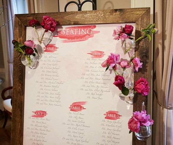 225 best images about Wedding Seating Chart Ideas – Wedding Seating Arrangement Tool