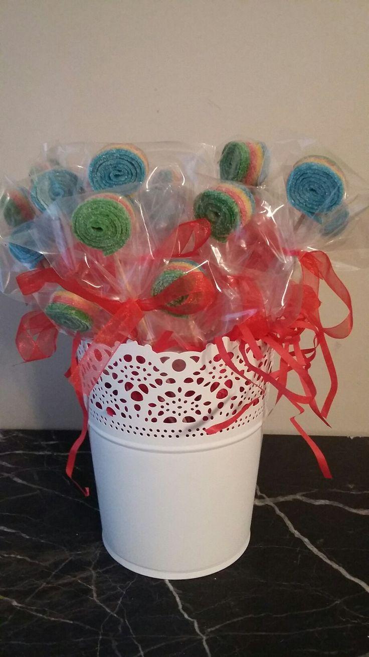 şeker büfesi hazırlık...  instagram @atolyebalarisi