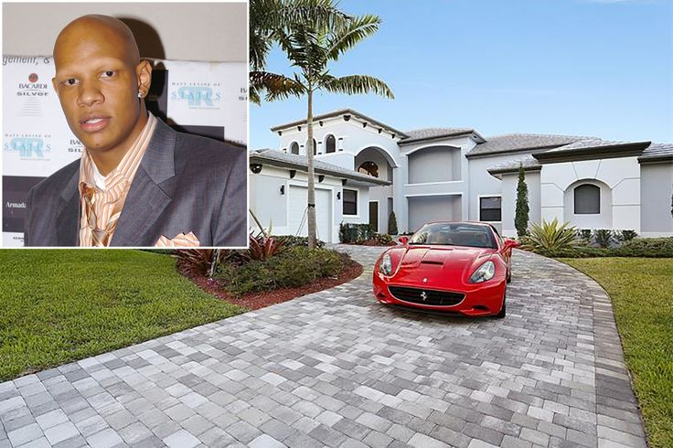 "NBA star selling his tricked out Florida mansion for $3.25M Sitemize ""NBA star selling his tricked out Florida mansion for $3.25M"" konusu eklenmiştir. Detaylar için ziyaret ediniz. http://xjs.us/nba-star-selling-his-tricked-out-florida-mansion-for-3-25m.html"