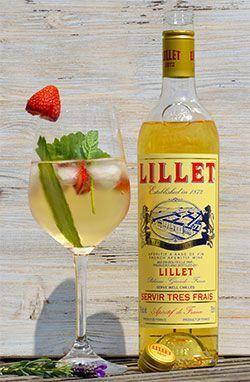 Lillet Vive und Lillet Buck: Das sind unsere Sommergetränke!