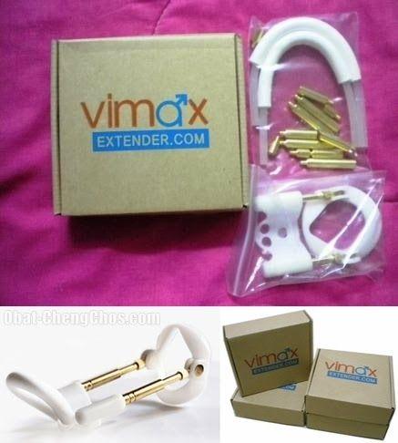Vimax Extender