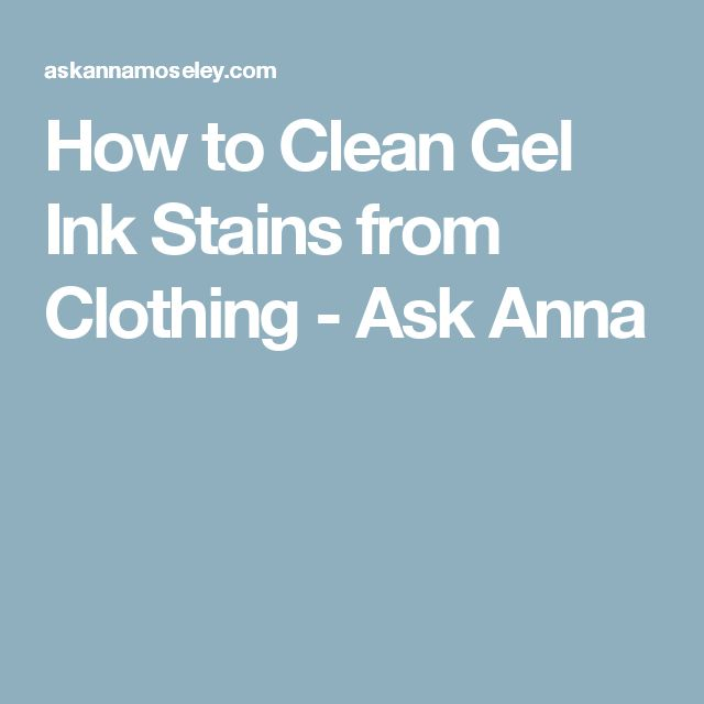 1000 Ideas About Ink Stains On Pinterest Remove Ink