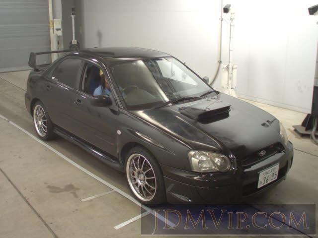 2003 SUBARU IMPREZA WRX_STI_4WD GDB - http://jdmvip.com/jdmcars/2003_SUBARU_IMPREZA_WRX_STI_4WD_GDB-YXHrcWrdGwcOTd-30483