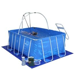 1000 Images About Pool Ideas On Pinterest Hot Tub Deck Swim And Endless Pools