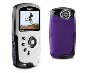 Search Kodak underwater digital camera reviews. Views 22221.