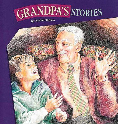 31 best night noises mem fox images on pinterest picture books grandpas stories by rachel tonkin publicscrutiny Image collections
